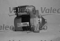 Starter VALEO 438135