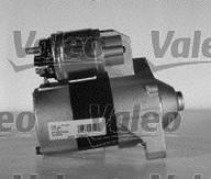 Starter VALEO 432685