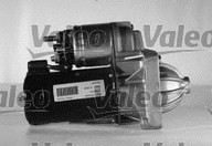 Starter VALEO 438089