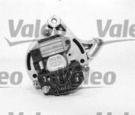 Generator/alternator VALEO 437551