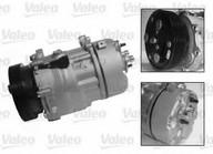 Compresor, climatizare VALEO 813700