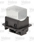 Element de control, aer conditionat VALEO 509918
