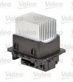 Element de control, aer conditionat VALEO 509961