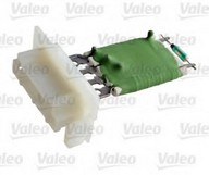 Element de control, aer conditionat VALEO 515075