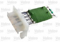 Element de control, aer conditionat VALEO 515079