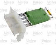 Element de control, incalzire/ventilatie VALEO 515082