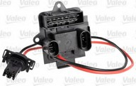 Element de control, aer conditionat VALEO 515084