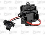 Element de control, aer conditionat VALEO 515089