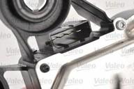 Motor stergator VALEO 404699