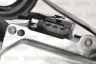 Motor stergator VALEO 404704