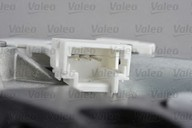 Motor stergator VALEO 579215