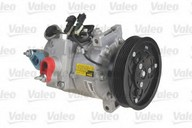 Compresor, climatizare VALEO 813271