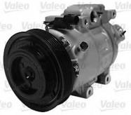 Compresor, climatizare VALEO 813356