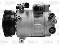 Compresor, climatizare VALEO 813364