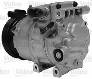 Compresor, climatizare VALEO 813377