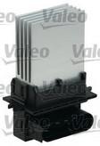 Element de control, aer conditionat VALEO 509921