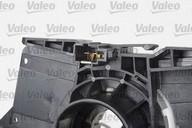 Arc spirala Airbag VALEO 251648