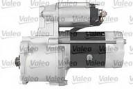 Starter VALEO 600072