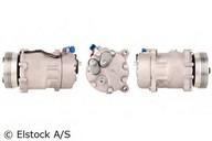 Compresor, climatizare ELSTOCK 51-0016