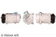 Compresor, climatizare ELSTOCK 51-0017