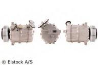 Compresor, climatizare ELSTOCK 51-0100