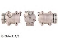 Compresor, climatizare ELSTOCK 51-0131