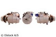 Compresor, climatizare ELSTOCK 51-0134