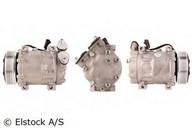 Compresor, climatizare ELSTOCK 51-0227