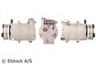 Compresor, climatizare ELSTOCK 51-0243
