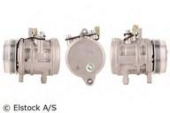Compresor, climatizare ELSTOCK 51-0373