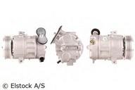 Compresor, climatizare ELSTOCK 51-0377