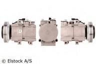 Compresor, climatizare ELSTOCK 51-0380