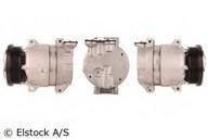 Compresor, climatizare ELSTOCK 51-0381