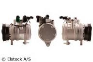 Compresor, climatizare ELSTOCK 51-0392