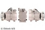 Compresor, climatizare ELSTOCK 51-0403