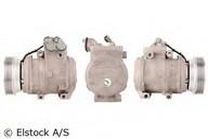 Compresor, climatizare ELSTOCK 51-0432