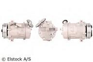 Compresor, climatizare ELSTOCK 51-0456