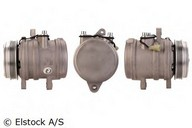 Compresor, climatizare ELSTOCK 51-0689