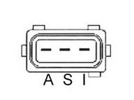 Generator/alternator ELSTOCK 28-2567