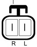 Generator/alternator ELSTOCK 28-3958