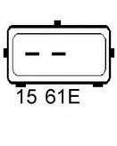 Generator/alternator ELSTOCK 28-3928