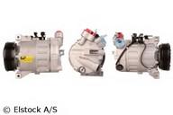 Compresor, climatizare ELSTOCK 51-0593