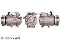 Compresor, climatizare ELSTOCK 51-0616