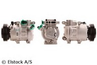 Compresor, climatizare ELSTOCK 51-0714