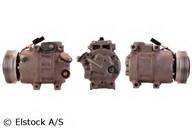 Compresor, climatizare ELSTOCK 51-0747