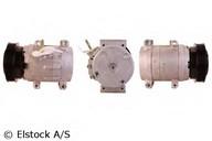 Compresor, climatizare ELSTOCK 51-0682