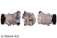 Compresor, climatizare ELSTOCK 51-0825
