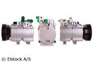Compresor, climatizare ELSTOCK 51-0854