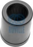 Capac protectie/burduf, amortizor RUVILLE 845704