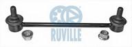 Brat/bieleta suspensie, stabilizator RUVILLE 918947